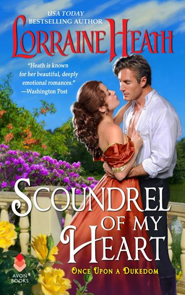 Download Scoundrel of My Heart Book