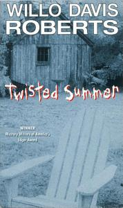 Twisted Summer Book
