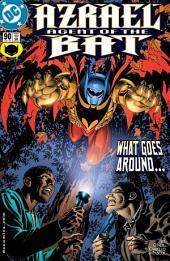 Azrael: Agent of the Bat (1994-) #90