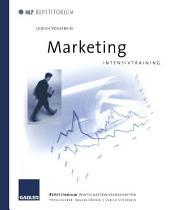 Marketing: Intensivtraining