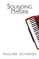 Sounding the Margins PDF