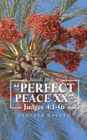 Perfect Peace Xx  PDF