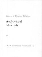 Audiovisual Materials PDF