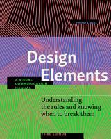 Design Elements  Third Edition PDF