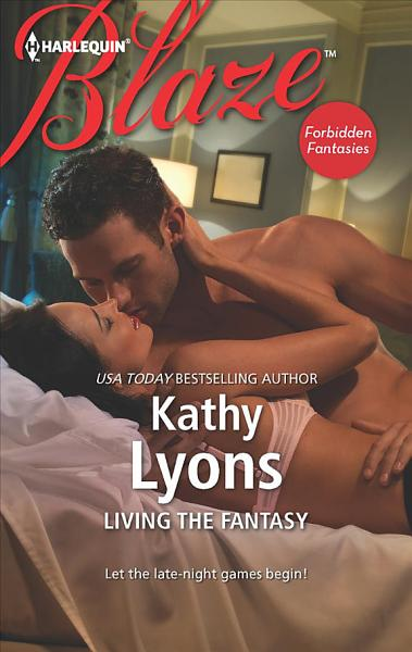 Download Living the Fantasy Book