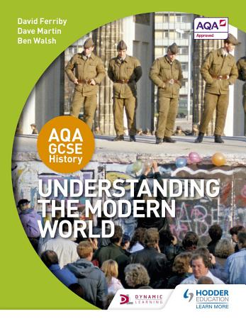 AQA GCSE History  Understanding the Modern World PDF