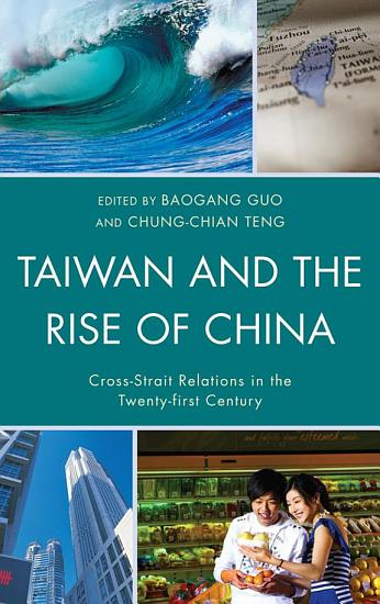 Taiwan and the Rise of China PDF
