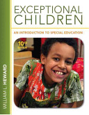 Exceptional Children PDF