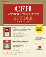 CEH Certified Ethical Hacker Bundle  Fourth Edition PDF