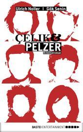 Çelik & Pelzer: Kriminalroman