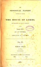 Public Bills PDF