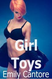 Girl Toys (lesbian erotica)
