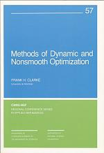 Methods of Dynamic and Nonsmooth Optimization