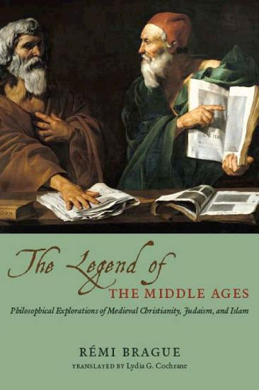 The Legend of the Middle Ages PDF