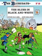 The Bluecoats - Volume 10 - The Blues in black and white