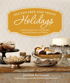 Gluten Free and Vegan Holidays PDF