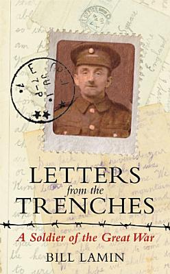Letters From The Trenches PDF