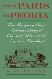 From Paris to Peoria