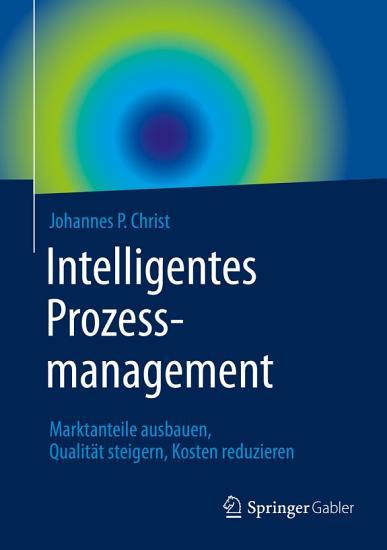 Intelligentes Prozessmanagement PDF
