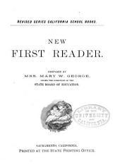 New ... Reader: Volume 1