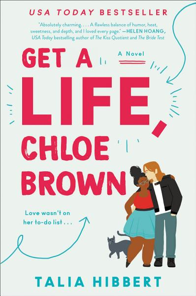Download Get a Life  Chloe Brown Book