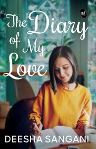 The Diary of My Love Book