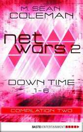 netwars 2 - Down Time - Compilation Two: Thriller