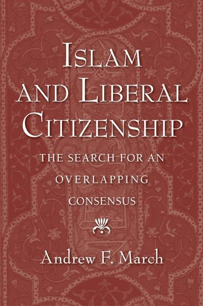 Islam and Liberal Citizenship Pdf Book