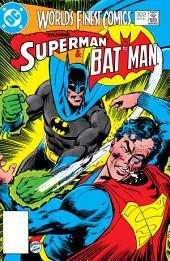 World's Finest Comics (1941-) #302