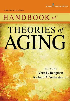 Handbook of Theories of Aging PDF