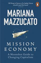 Mission Economy Book PDF