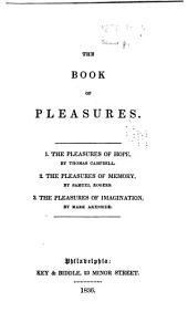 The Book of Pleasures