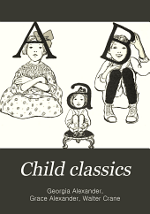 Child classics: Book 1