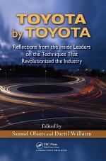 Toyota by Toyota