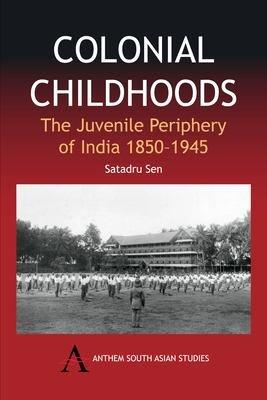 Colonial Childhoods PDF