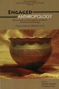 Engaged Anthropology PDF