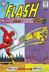 The Flash (1959-) #153