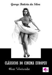 ClÁssicos Do Cinema Europeu