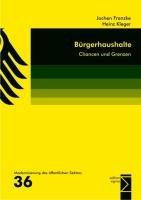 B  rgerhaushalte PDF