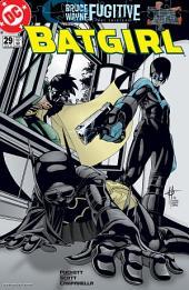 Batgirl (2000-) #29