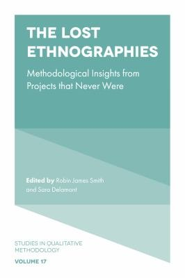 The Lost Ethnographies PDF