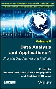 Data Analysis and Applications 4 PDF