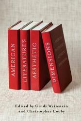 American Literature S Aesthetic Dimensions Book PDF