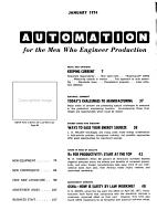 Automation PDF