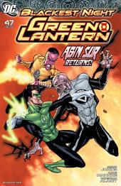 Green Lantern (2005-) #47