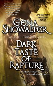 Dark Taste of Rapture: Book 7