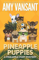 Pineapple Puppies