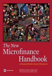 The New Microfinance Handbook Book PDF