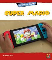Super Mario PDF