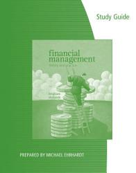 Study Guide for Brigham Ehrhardt s Financial Management  Theory   Practice PDF